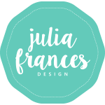 Julia Frances Design